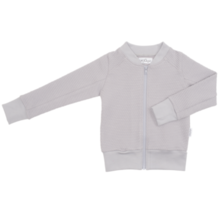 Gugguu - Bomber jacket, grey