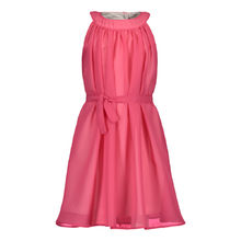Metsola - Chiffon dress, paradise pink