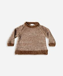 315c24450ba5 Rylee + Cru - Stripe chenille sweater