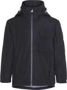 Molo kids - Hayden jacket, almost black