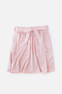 Kaiko - Midi skirt, rose