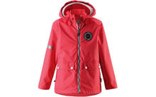 Reima - Taag jacket, bright red