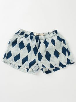 Bobo Choses -  Shorts, diamond