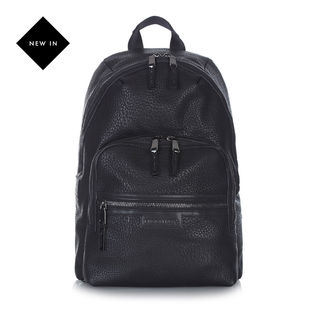 TIBA+MARL - Elwood backpack, black