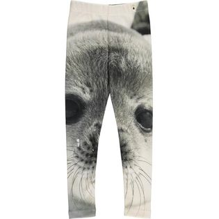 Popupshop - Leggings, seal