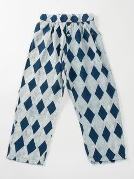 Bobo Choses - Lounge pants diamonds
