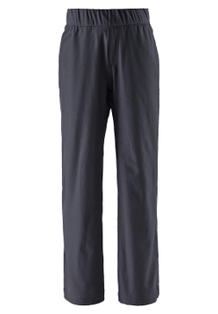 Reima - Radish pants, graphite black