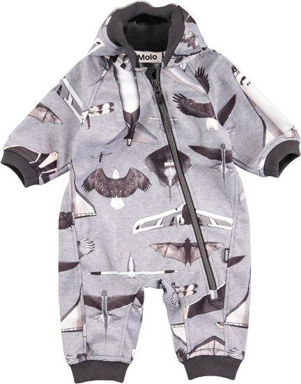 molo overall baby