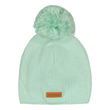 Gugguu - Single tuft beanie, Green Vine
