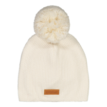 Gugguu - Single tuft beanie, White Cream