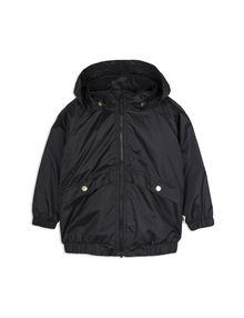 Mini Rodini - Sporty jacket, black