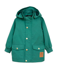 Mini Rodini - Pico jacket, green