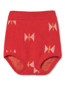 Bobo Choses - Butterfly Knitted Culotte