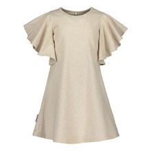 METSOLA - New frilla dress SS, Sand of Africa