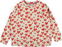 Molo Kids - Mandy Sweatshirt, all is love