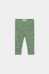 Bobo Choses - All Over Leopard Leggings, Green 12000059