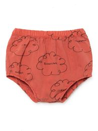 Bobo Choses - Clouds Bloomer, red