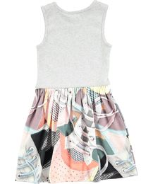Molo kids - Colleen dress, sneaks