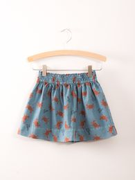 Bobo Choses - Flared Skirt Crab your hands