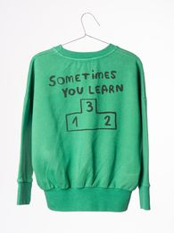 Bobo Choses - Sweatshirt Podium