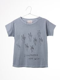 Bobo Choses - T -shirt podium