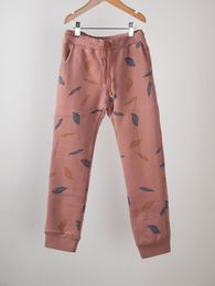 Bobo Choses - Trousers leaves