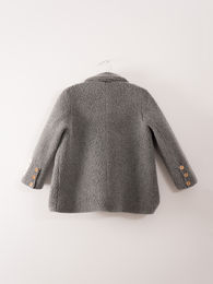 Bobo Choses - Wool jacket, patch