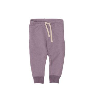 ebbe - Wonka sweat pant, pale purple