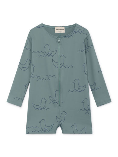 Bobo Choses - Geese Swim Overall (119147)