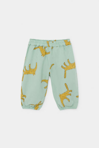 Bobo Choses - Leopards Baggy Trousers 12000064