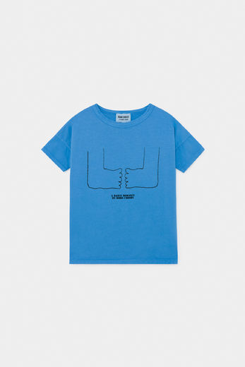Bobo Choses - Feet T-Shirt 12001010