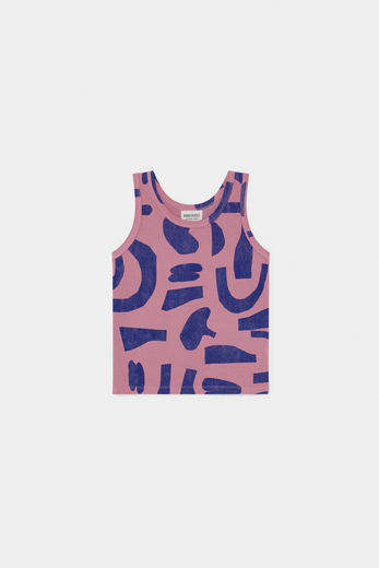 Bobo Choses - Abstract Tank Top 12001018