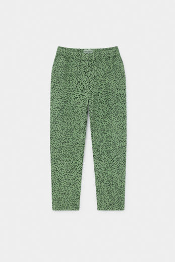 Bobo Choses -  All Over Leopard Jogging Pants 12001087