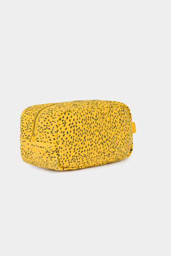 Bobo Choses -  All Over Leopard Pouch 12011009