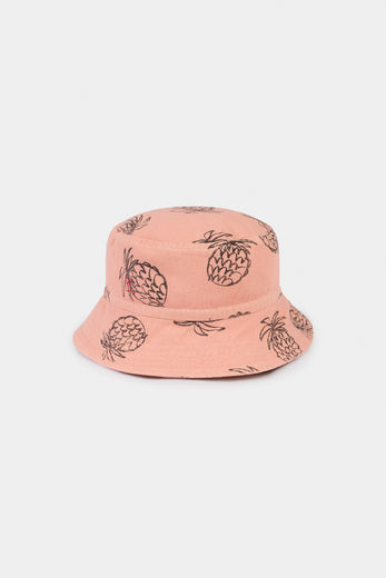 Bobo Choses - All Over Pineapple Hat 12011013