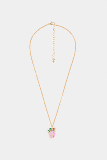 Bobo Choses -  Pineapple Necklace 12011047