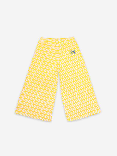 Bobo Choses - Striped Culotte Trousers, 121AC047