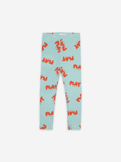 Bobo Choses - Play All Over Leggings, 121AC051