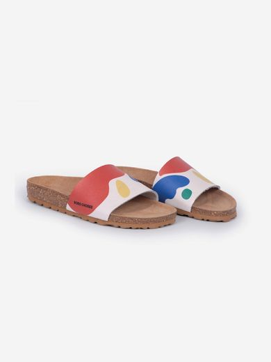Bobo Choses - Landscape Sandals, 121AI050