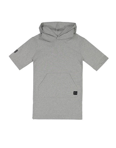 Mainio - Mainio x Pure Waste Pure Sweat Hoodie, Grey