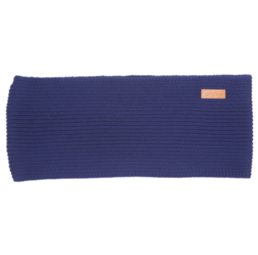 Gugguu - Tube scarf, dark blue