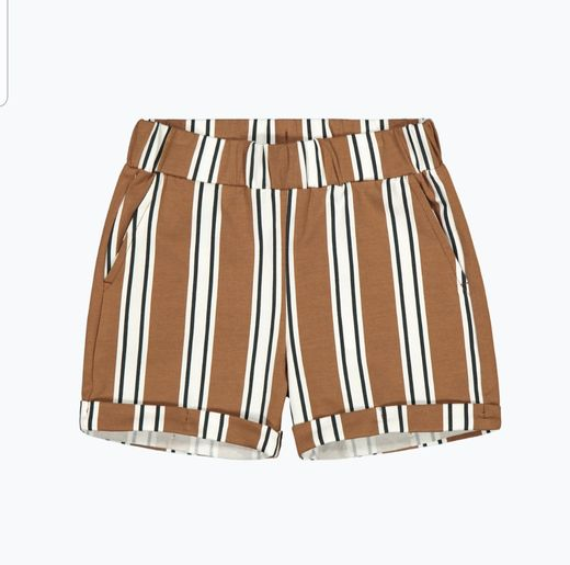 Kaiko - Summer Shorts, Hazel stripes
