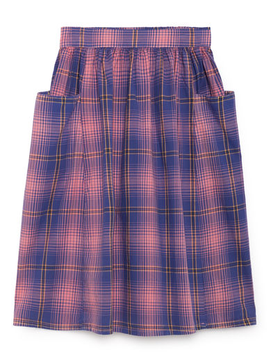 Bobo Choses - B.C. Midi Skirt, Mellow Rose