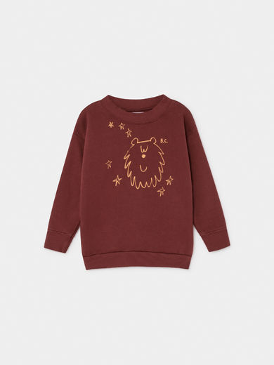 Bobo Choses - Ursa Major Sweatshirt (219042)