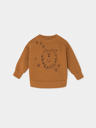 Bobo Choses - Ursa Major Sweatshirt, Baby ( 219156)