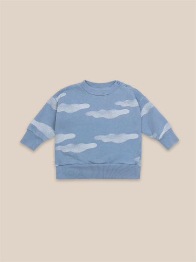 Bobo Choses - Clouds All Over Sweatshirt (22000033)