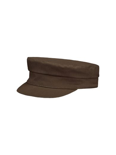 Mainio - Skipper cap, Brown (50206)