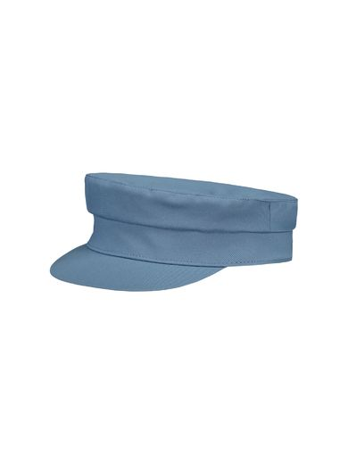 Mainio - Skipper cap, Pigeon Blue (50207)