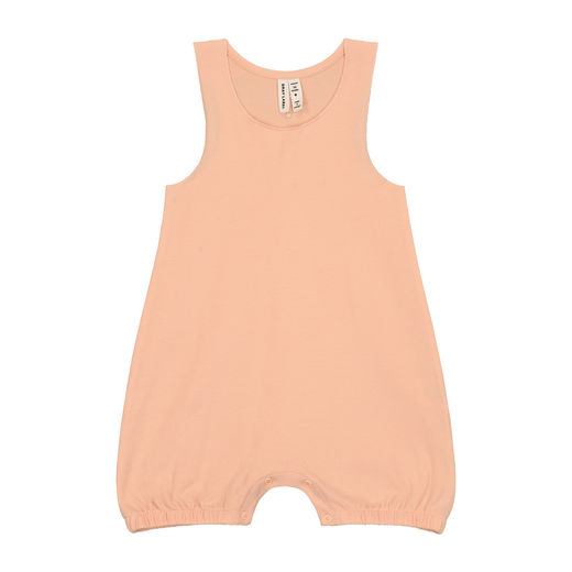 GRAY LABEL - Baby Sleeveless Onesie, Pop (GL-SUI024-POP)
