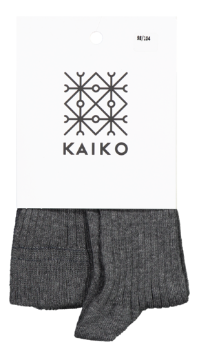 Kaiko - Rib Tights, Stone